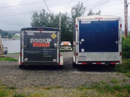 Rock N Road Service Mécanique