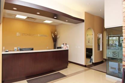 Stonegate Dental - Dentists - 519-822-0800