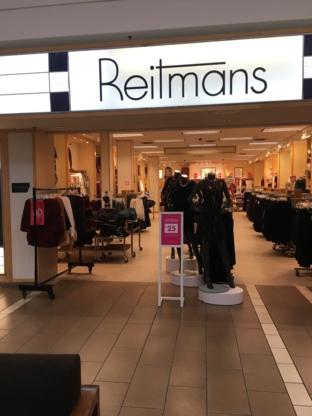 Reitmans - Shopping Centres & Malls