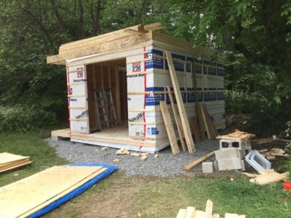 View Construction Jayco Inc's Le Gardeur profile