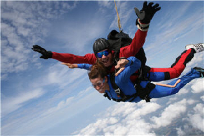 Skydive Burnaby - Skydiving Lessons & Equipment - 905-899-1528