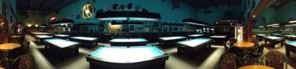 The Corner Pocket - Pool Halls