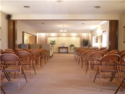 Brett Funeral Chapel - Funeral Homes - 705-778-2231