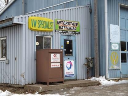 Midland Import Car Centre - Car Repair & Service