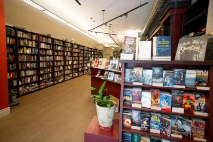 Bakka-Phoenix Books - Book Stores - 416-963-9993