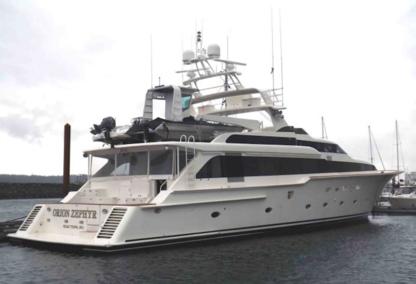 Cape Swift Marine - Boat Repair & Maintenance