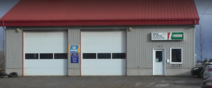 Garage J M Ouellet - Auto Repair Garages - 418-354-2112