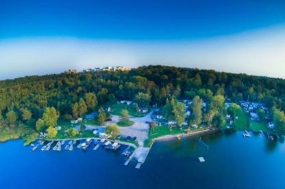 View Lawrence Park's Alliston profile