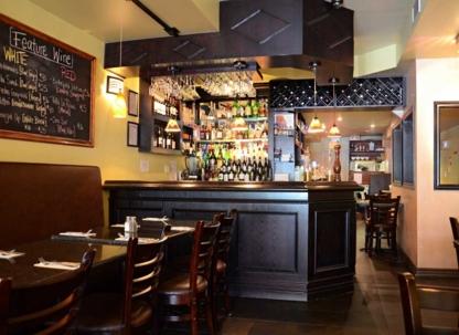 Valens Restaurant - Vegetarian Restaurants - 416-340-0303