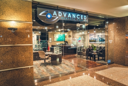 Advanced Eyecare Centre - Optometrists
