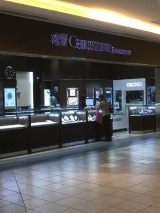 Christine Jewellers - Jewellers & Jewellery Stores - 604-285-6380