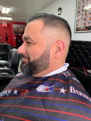 View Bros Barbershop's Montréal profile
