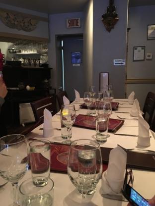 Maison Phayathai Inc - Restaurants - 514-933-9949