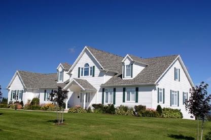 PT Landscaping Inc - Landscape Contractors & Designers - 705-325-8321