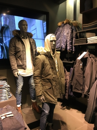 Jack & Jones - Men's Clothing Stores