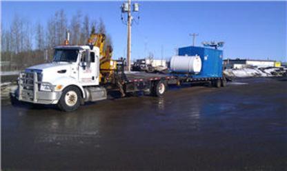 Nipisi Electric Ltd - Generators - 780-849-3700