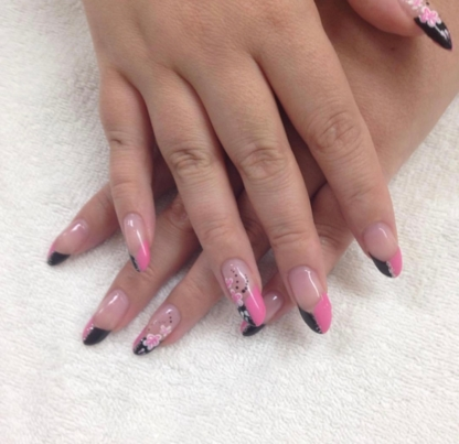 Angelina Nail & Spa - Nail Salons - 416-253-7364