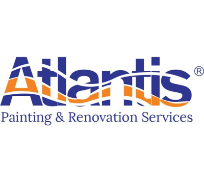 Atlantis Painting and Renovation Services - Painters - 647-285-2684