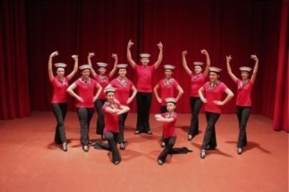 Sutherland Studio of Highland Dance - Special Purpose Courses & Schools - 519-933-3967