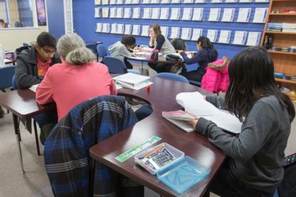 Scholars Education Center - Tutoring - 905-712-9393