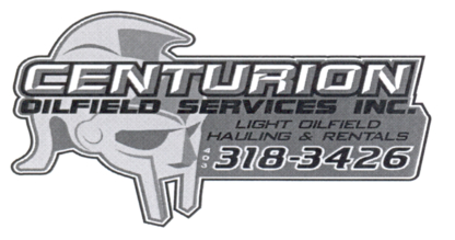 Centurion Oil Field Services Inc - General Rental Service - 403-318-3426