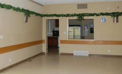 Bonavista Downs Community Assn - Salles de réception et auditoriums