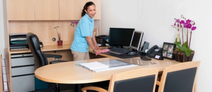 View White Spot Janitorial Services's Calgary profile