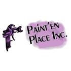 Paint'en Place - Réparation de carrosserie et peinture automobile