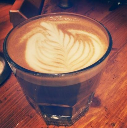 Tunnel Espresso Bar - Cafés - 514-882-5288