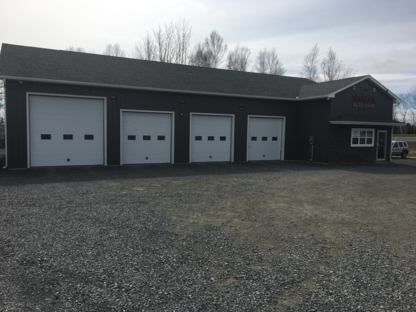 C. B. Warren's Auto Care - Auto Repair Garages - 506-357-2228