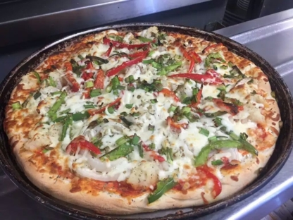 Papa Don's Pizza - Pizza et pizzérias - 250-786-5777