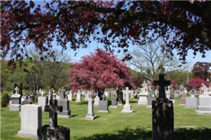 Catholic Cemeteries - 416-733-8544