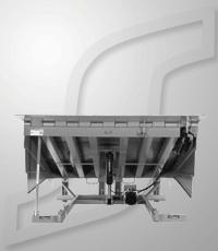Serco Dock Products Canada - Dockboards & Ramps