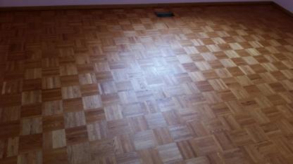 Plancher Newlook - Floor Refinishing, Laying & Resurfacing - 514-968-7824