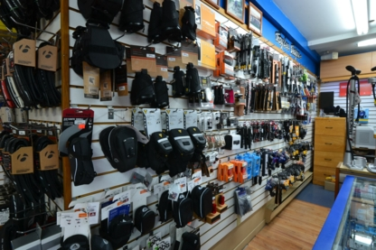 Vélo Shermont - Sporting Goods Stores - 819-563-7776