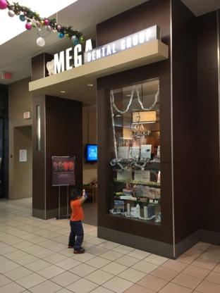 Mega Dental - Dentists - 604-433-5700