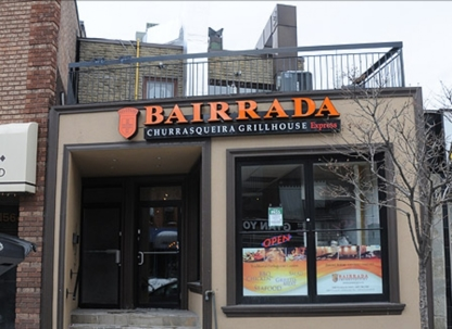 View Bairrada Churrasqueira Grill's Port Credit profile