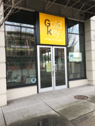 Gold Key Insurance - Insurance Consultants - 604-325-1241