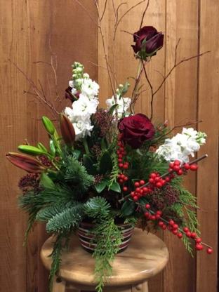 That Flower Shop on Vedder - Florists & Flower Shops - 604-824-9121