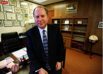 Martin D Glazer - Personal Injury Lawyers - 204-942-6560