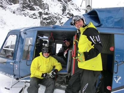Ski & Board Exchange - Ski Equipment Stores