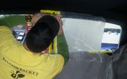 Yellow Jacket Interiors - Car Detailing