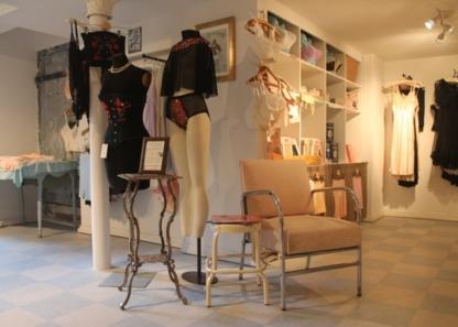 Gigi's House of Frills - Lingerie Stores