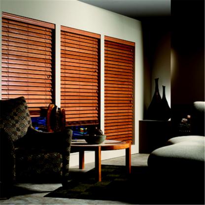 Sureway Window Fashions Ltd - Curtains & Draperies - 403-253-1688