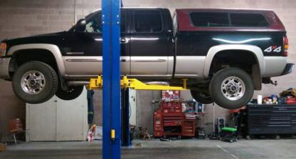 Mr Mechanic - Auto Repair Garages - 403-942-1119