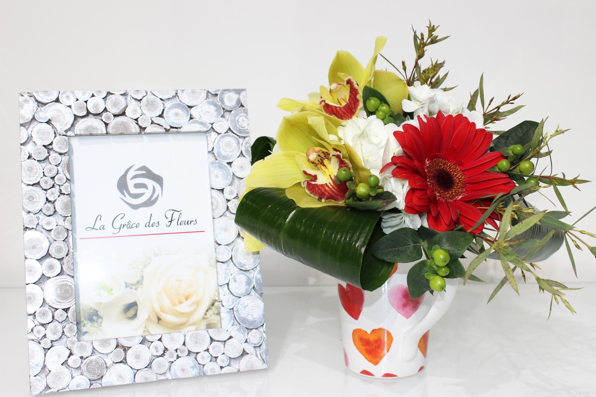 la gr ce des fleurs horaire d 39 ouverture 3975 boul saint martin o laval qc. Black Bedroom Furniture Sets. Home Design Ideas