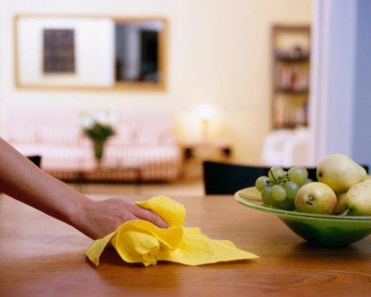 Maritime Refresh Cleaning Services - Commercial, Industrial & Residential Cleaning