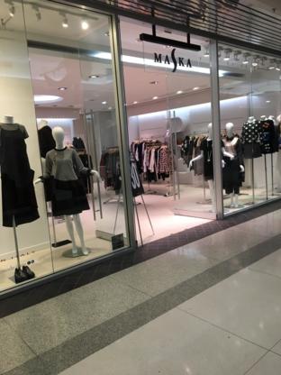 Maska Mode Inc - Women's Clothing Stores