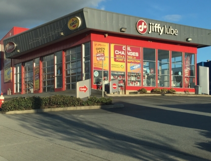 Jiffy Lube - Oil Changes & Lubrication Service - 604-465-0181
