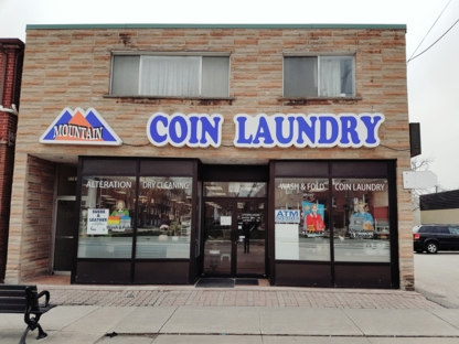 View Mountain Coin Laundry's Ancaster profile